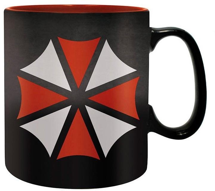 Biohazard - Resident Evil : Mug \'Umbrella Corp\'