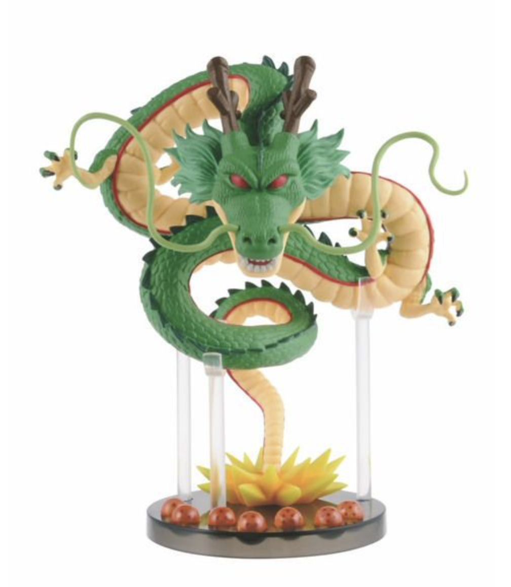 Dragon Ball - Shenron - Figurine Super Mega World Collectable