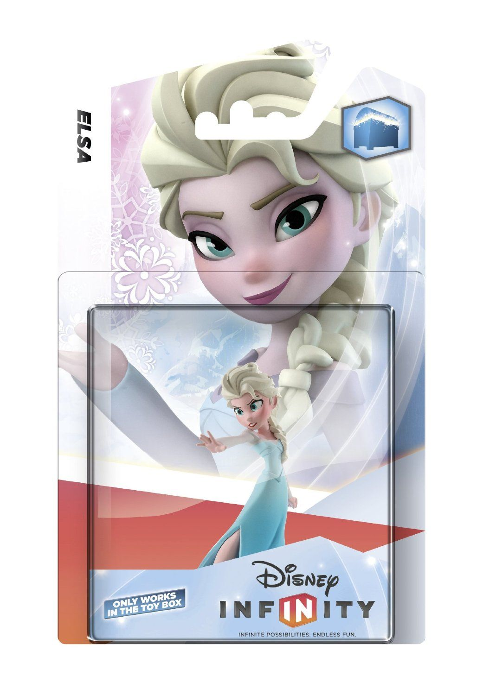 Disney Infinity - Single Charactere - Elsa