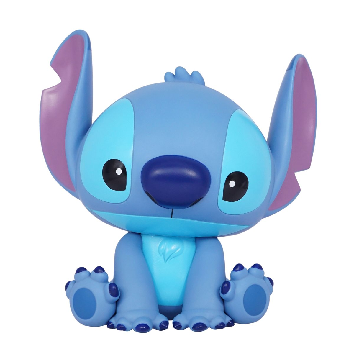 DISNEY - TIRELIRE - STITCH 20CM