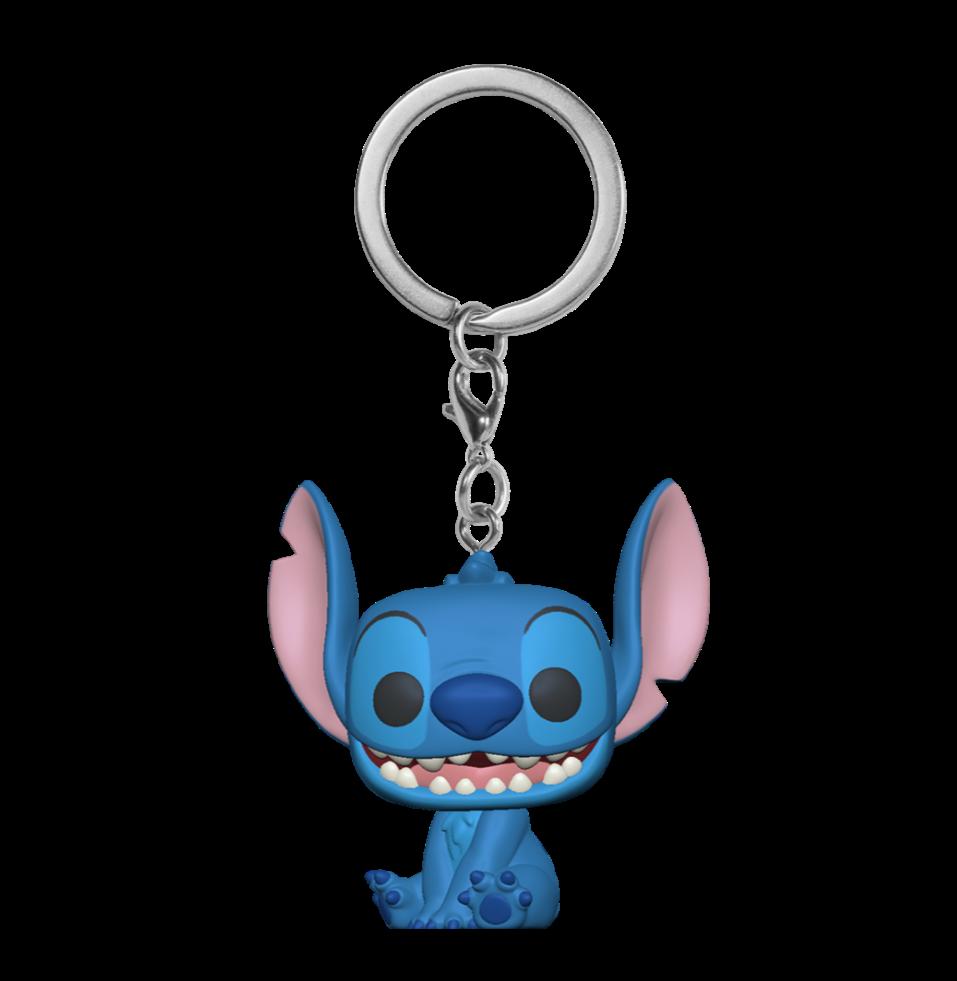 Disney - Pocket Pop Keychain : Stitch assis