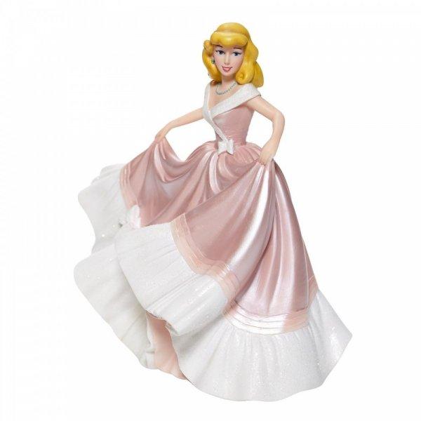 Pré-commande! Cinderella - Disney Showcase : Statuette Cendrillon in Pink Dress