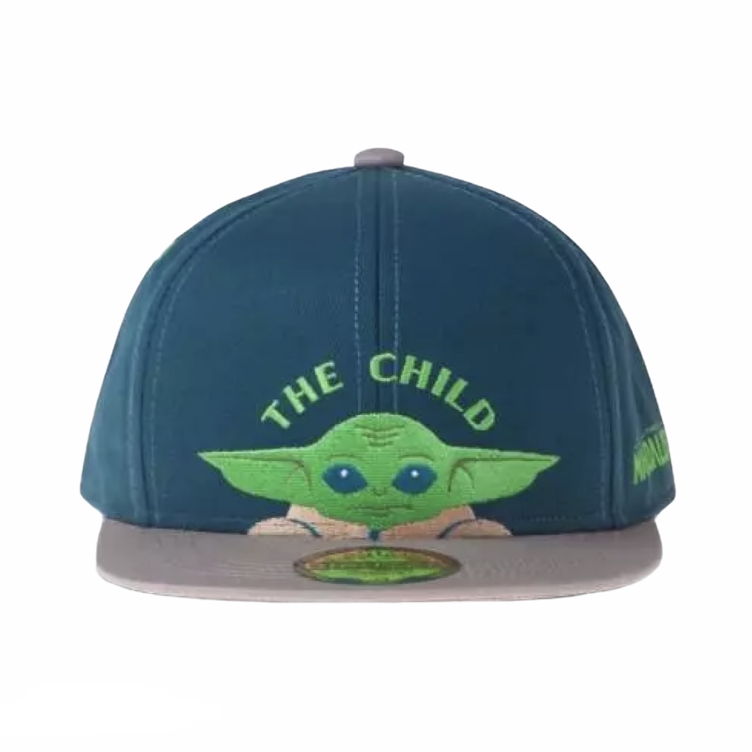 Star Wars - The Mandalorian :  Casquette The Child