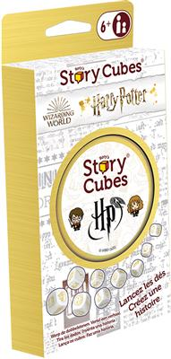 HARRY POTTER - STORY CUBES 'FR'
