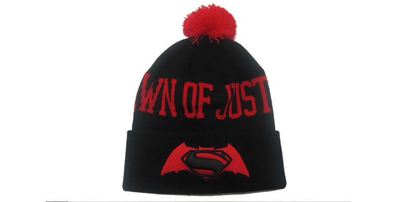 Batman VS Superman - Dawn Of Justice : Bonnet