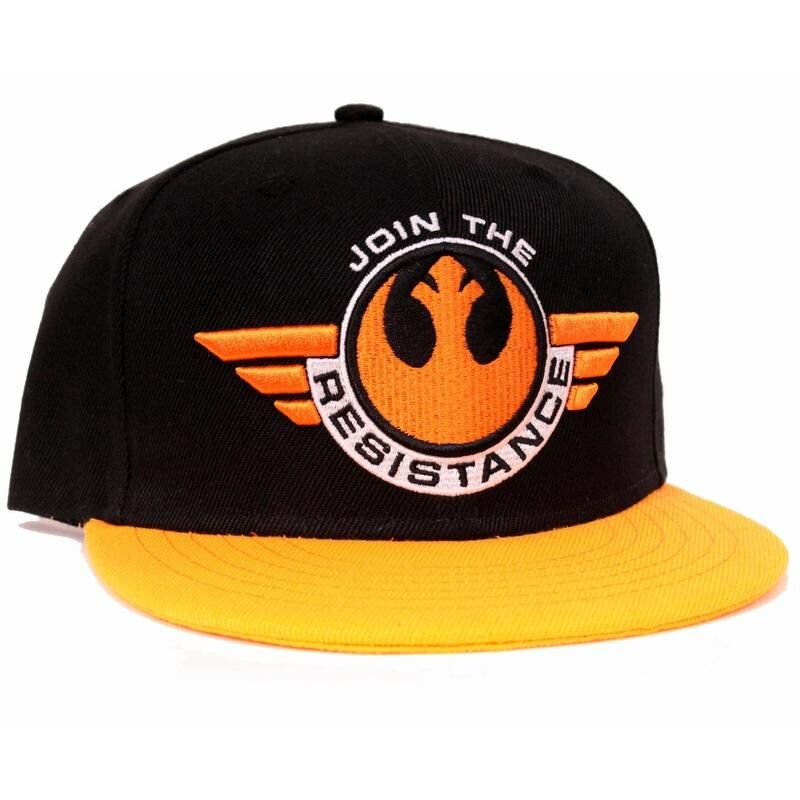 Star Wars VII - Casquette : Join the Resistance