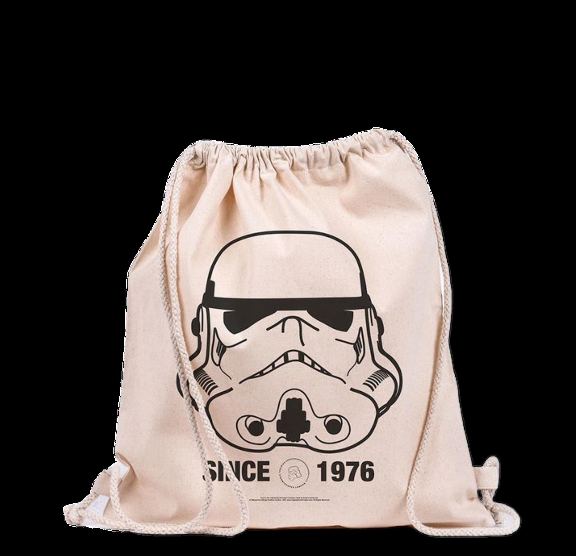 Star Wars - Original Stormstrooper : Sac en toile