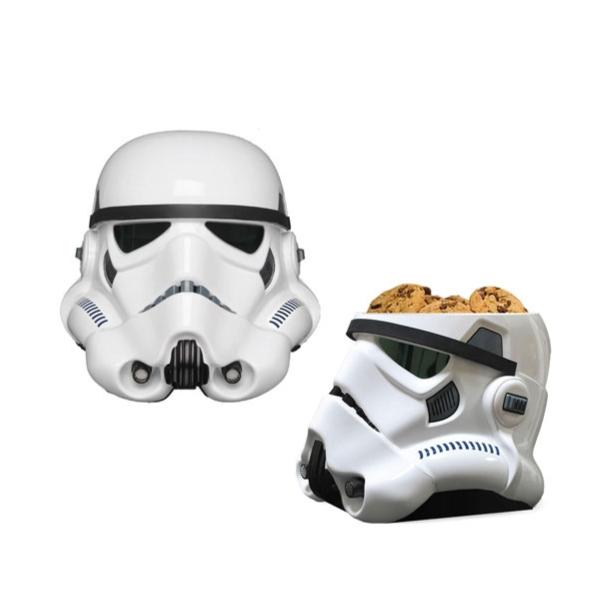 STAR WARS - Boîte à cookies : Stormtrooper