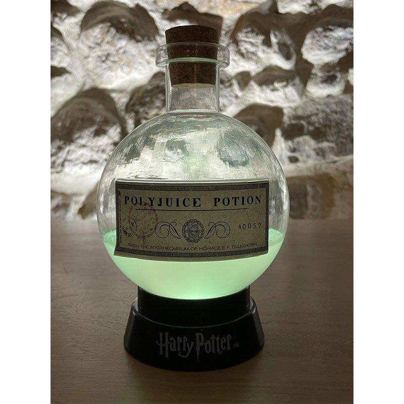 Warner Bros - Harry Potter : Lampe potion polynectar
