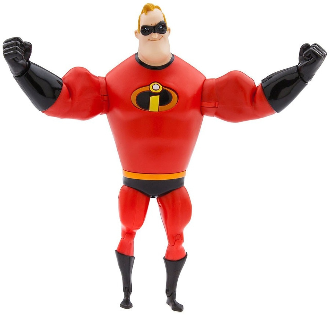 Disney Pixar - Les Indestructibles 2 : Figurine parlante Mr Indestructible