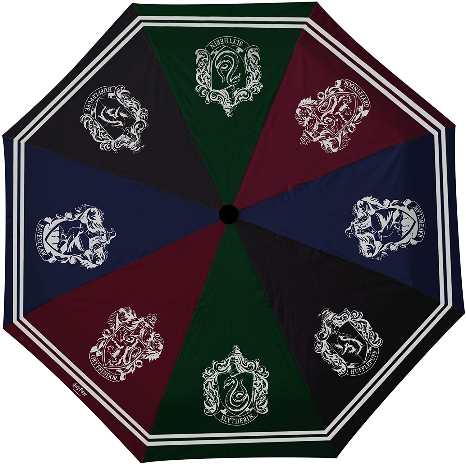 HARRY POTTER - PARAPLUIE - MAISONS