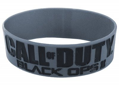 Call of Duty Black Ops 2 - Bracelet Rubber Camo Wristband