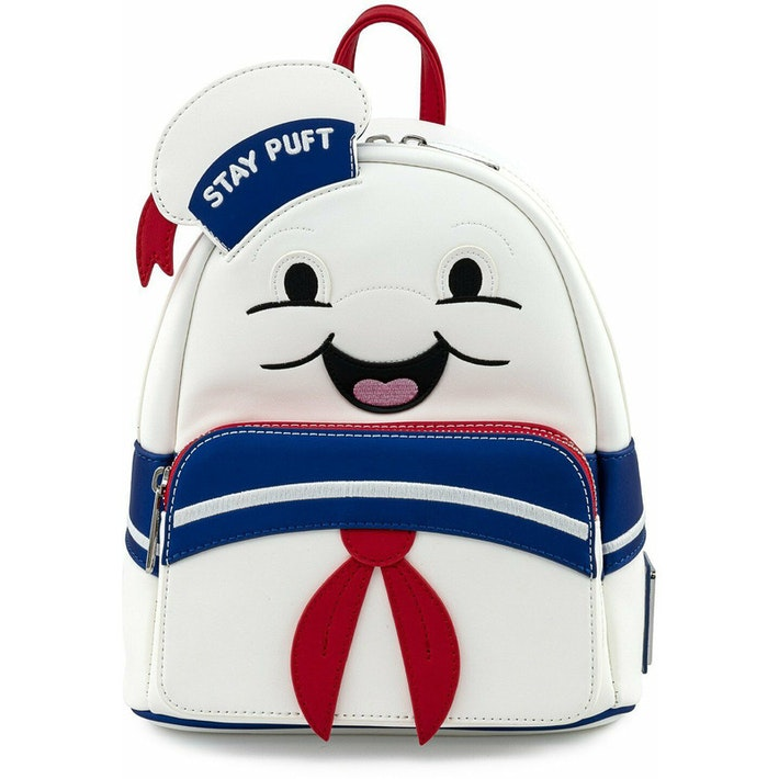 Ghostbusters - Loungefly : Sac à dos Stay Puft