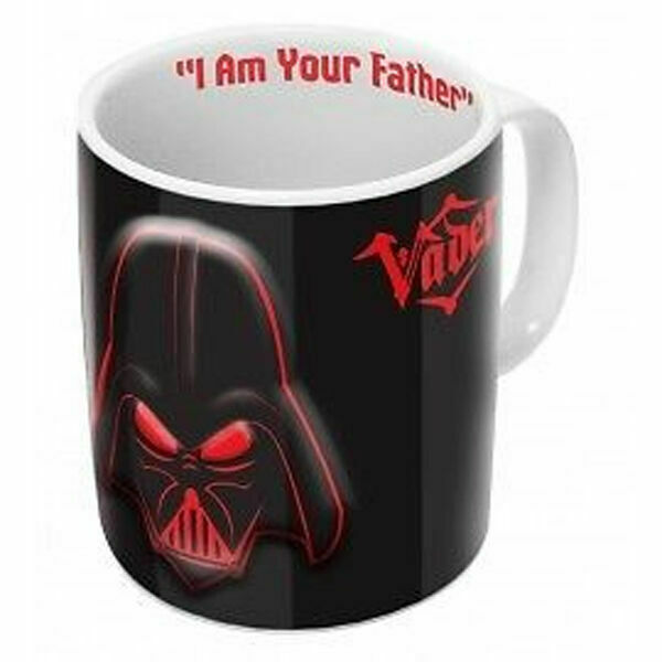 STAR WARS : Mug Darth Vader 2D