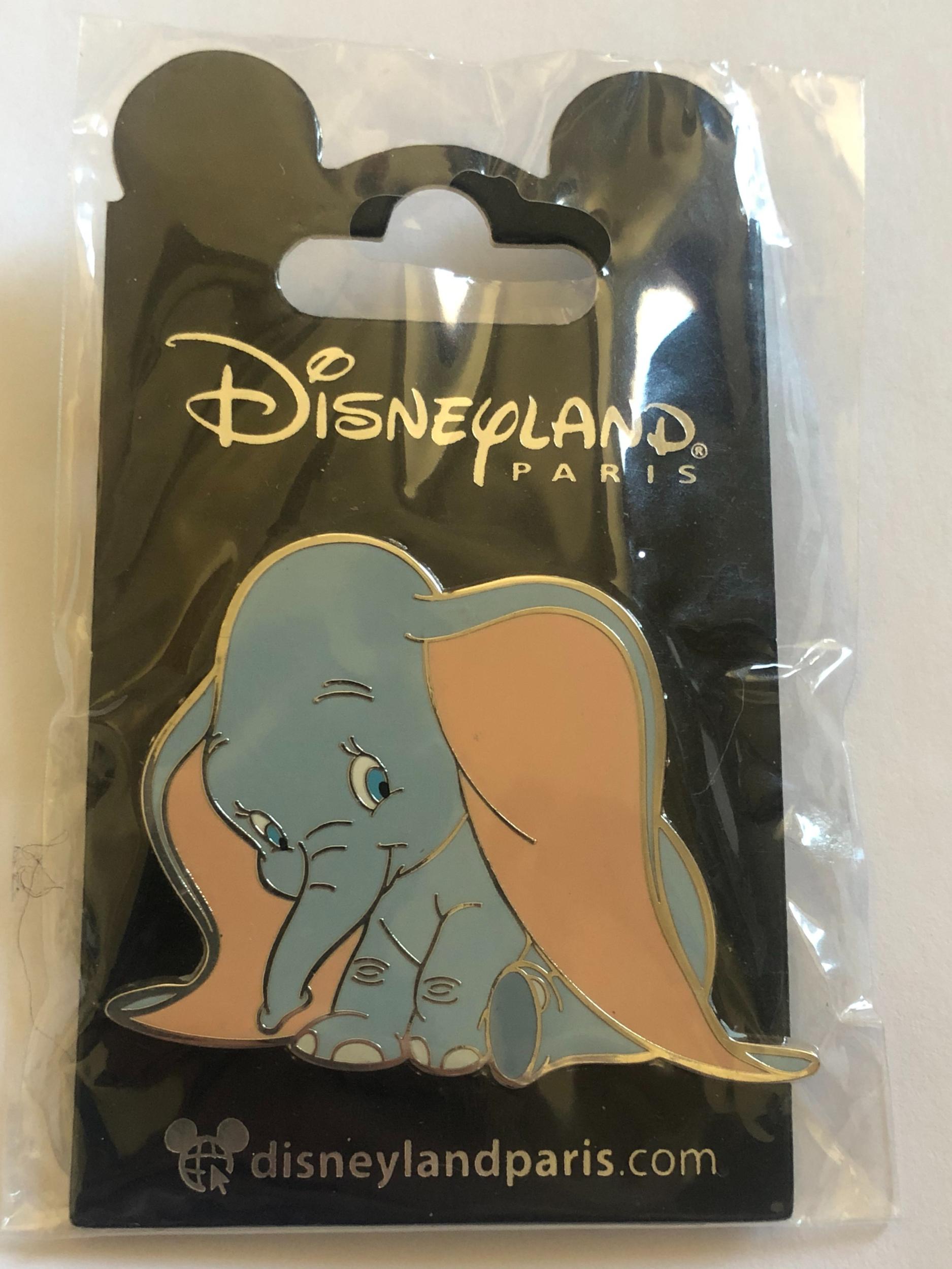 Disney - DUMBO - Pin\'s Dumbo OE
