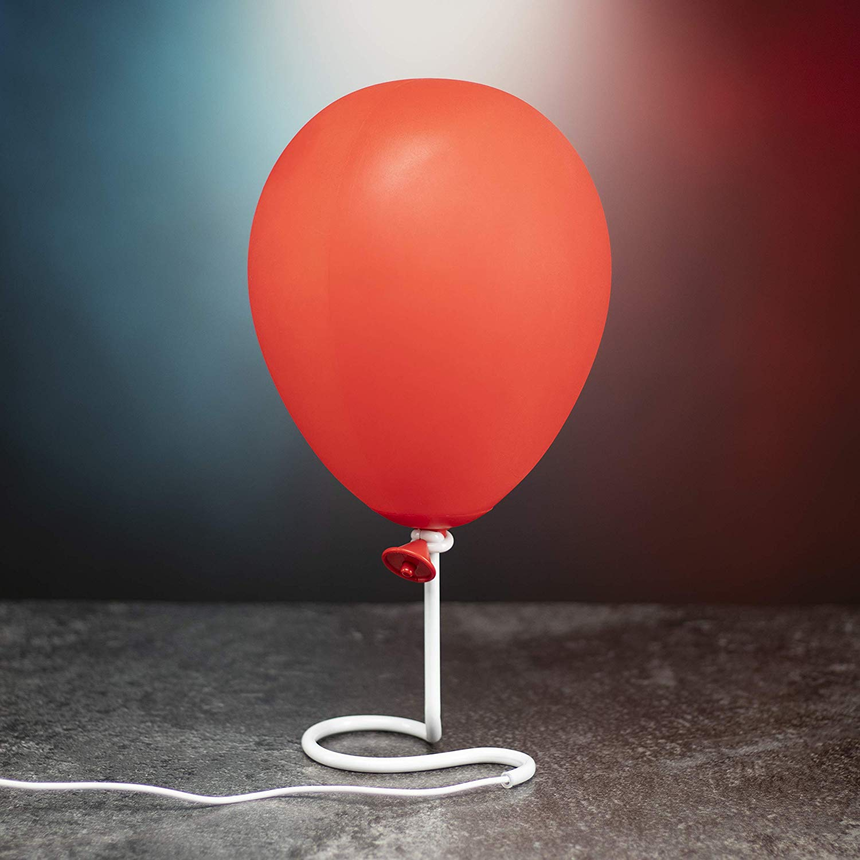 Ça - Lampe 3D : Ballon de Pennywase