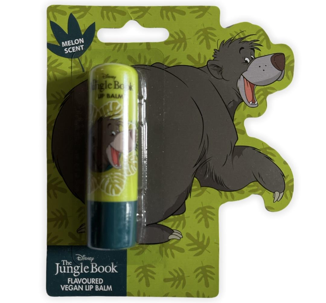 Disney - Le livre de la jungle : Baume à lèvres
