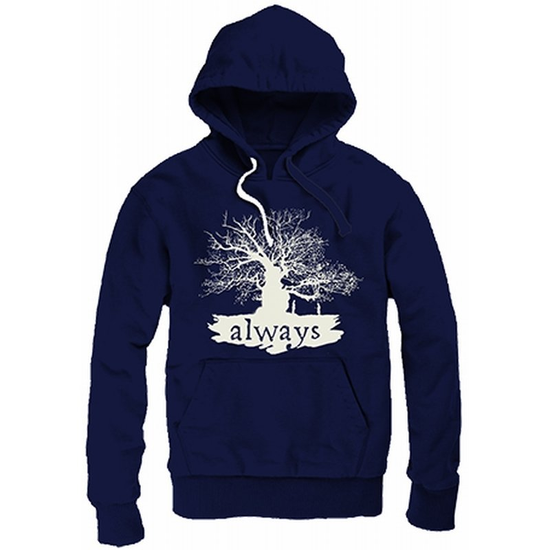 HARRY POTTER - SWEAT HOGWARTS WHOMPING WILLOW