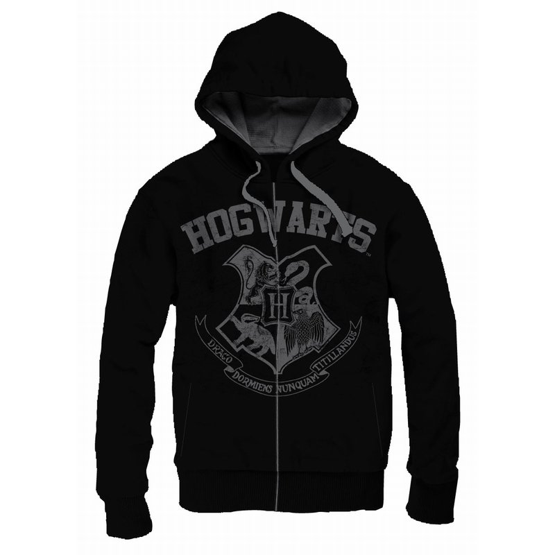 Harry Potter - Sweat Hogwarts School Vintage
