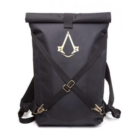 Assassin\'s Creed: Syndicate: Sac à dos Black