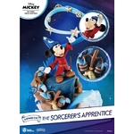 Disney- 90th Mickey Anniversary - Sorcerer's Apprentice Diorama