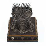 The Iron Throne - The Game of Thrones Replica 3