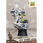 TOY STORY - SPECIAL EDITION - D-STAGE 15CM 1