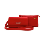 LOUNGEFLY - RED PIN TRADER - SAC BANDOULIÈRE LOUNGEFLY