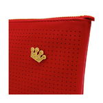 LOUNGEFLY - RED PIN TRADER - SAC BANDOULIÈRE LOUNGEFLY a