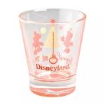 Disneyland Paris Verrine de Noël Mickey et Minnie 1