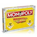 MONOPOLY - RETOUR VERS LE FUTUR (FR)