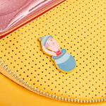 Loungefly Disney Winnie the Pooh backpack b