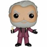 Figurine Funko Pop! Hunger Games- President Snow