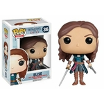 POP! Games Assassin's Creed Unity- Elise Vinyl [Figure] by Funko