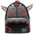 Loungefly Marvel Falcon backpack 27cm