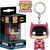 FunKo POP! 75th Anniversary Pink Batman 1.5%22 Keychain, New