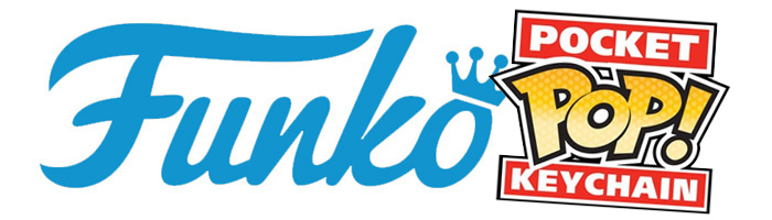 funko pocket pop logo