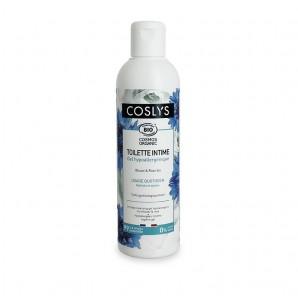 COSLYS Toilette intime gel hypoallergénique BIO - 230 ml