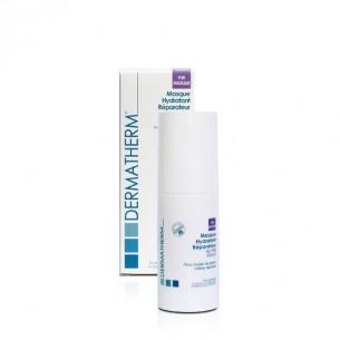 DERMATHERM Masque hydratant réparateur au miel Bio - visage - 50 ml