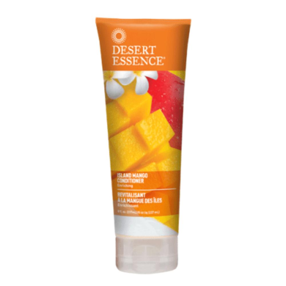 Desert Essence Après-Shampoing Revitalisant à la Mangue - 237 ml