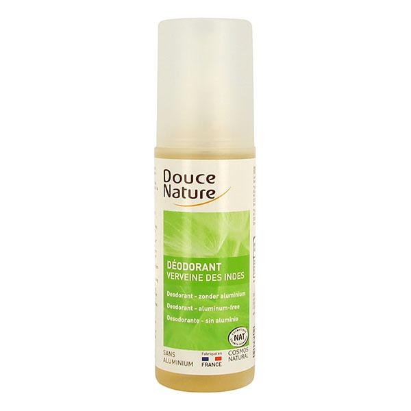 Douce Nature Déodorant Corporel Bio - Spray 125 ml