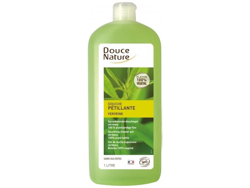 Douce Nature Douche pétillante BIO - 1 litre