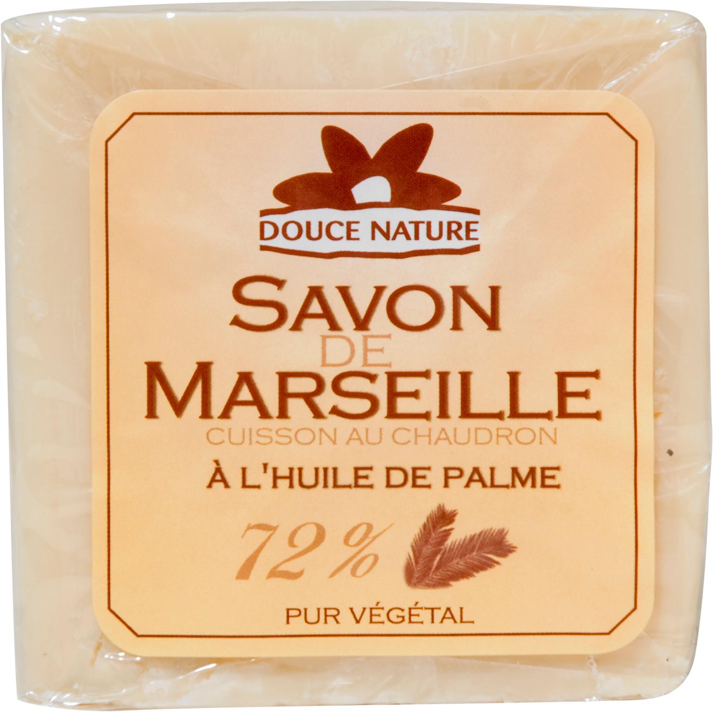 Douce Nature Véritable Savon Blanc de Marseille - 600 g