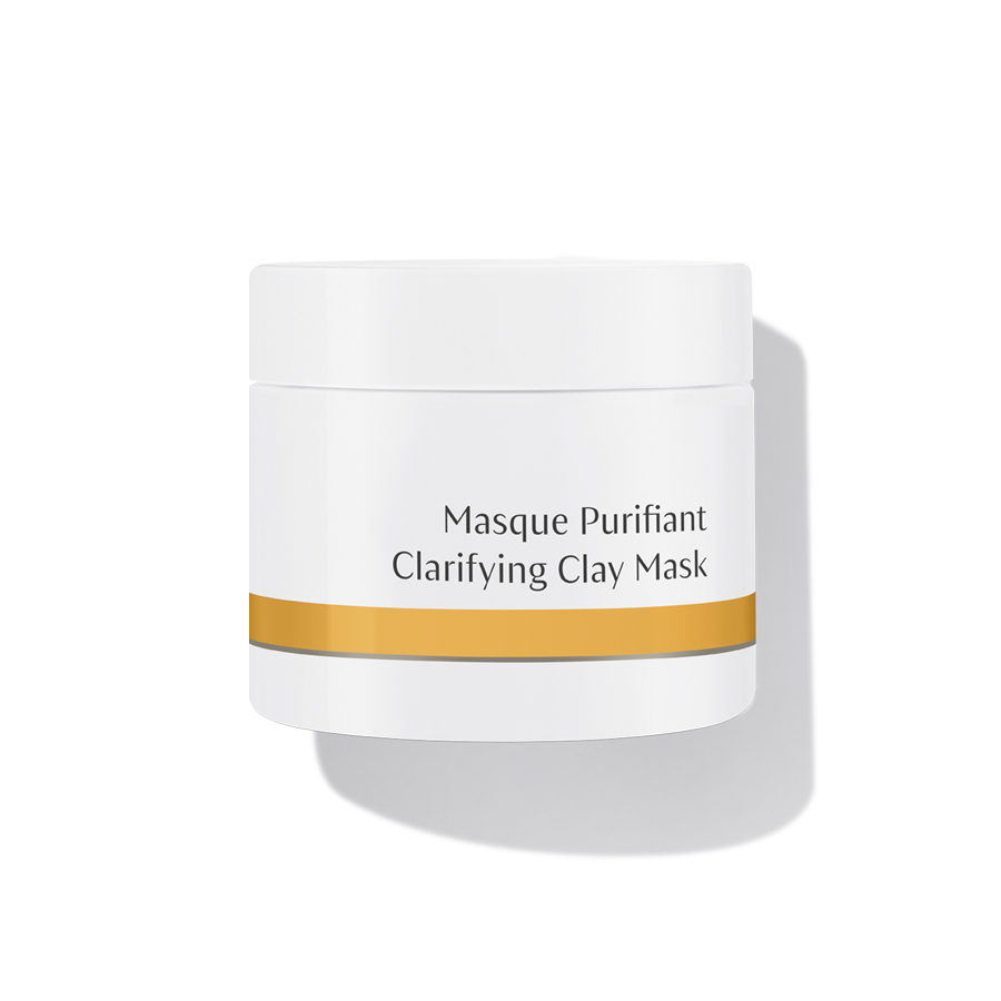 DR.HAUSCHKA Masque purifiant - 90 g
