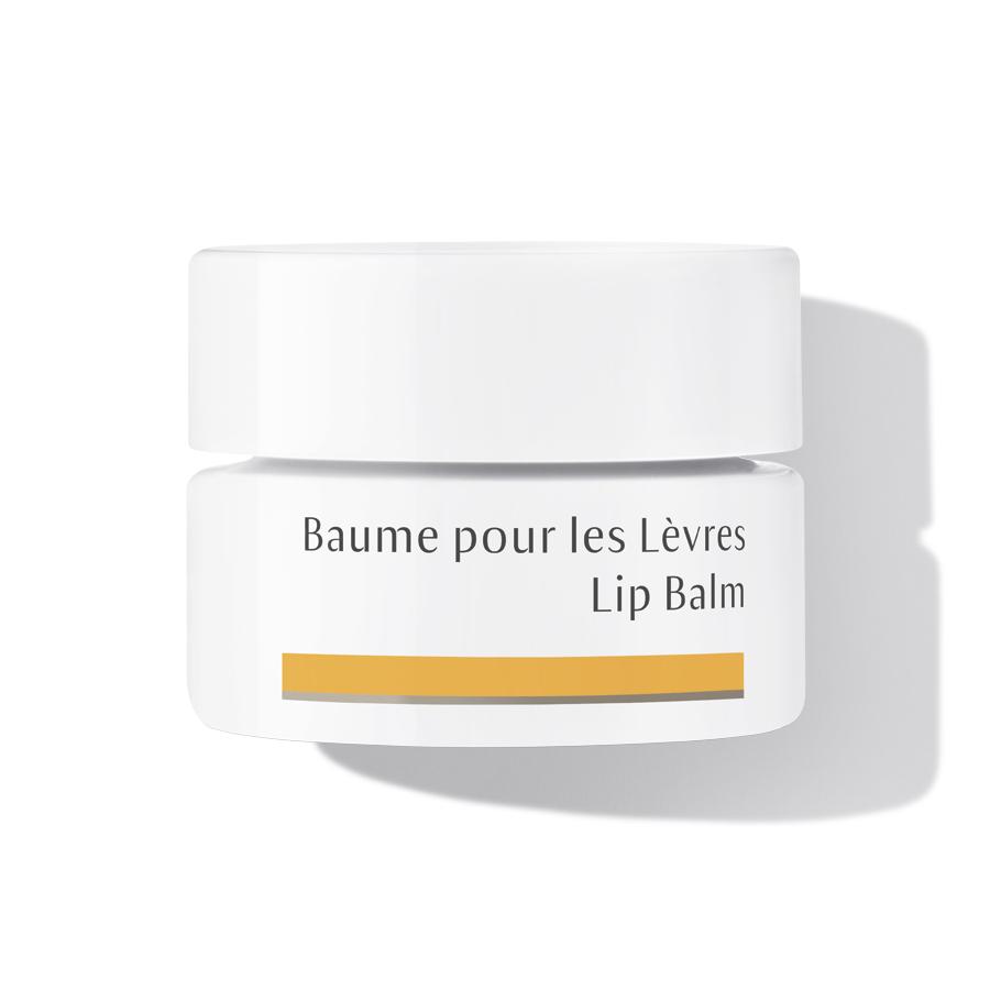 DR.HAUSCHKA Baume pour les lèvres - 4,5 ml