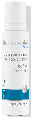 DR. HAUSCHKA Crème pour le visage à la Ficoïde à Cristaux - 40 ml