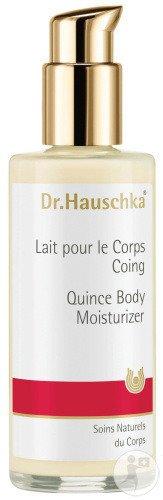 Dr Hauschka Lait pour le corps au Coing 145 ml