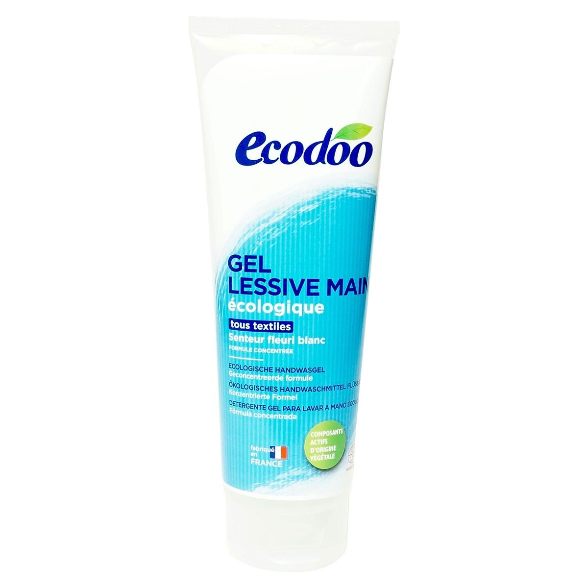 ECODOO Gel lessive main - 250 ml