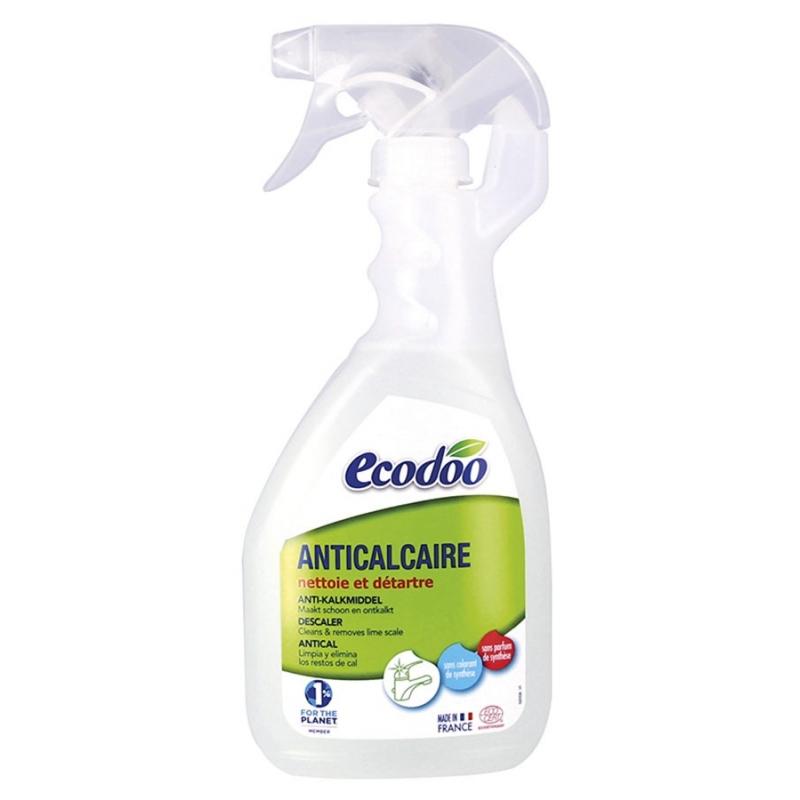 ECODOO Anticalcaire - 500 ml