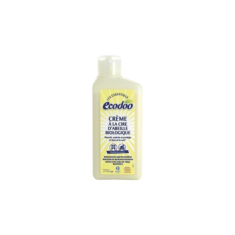 ECODOO Crème à la cire d\'abeille - 250 ml